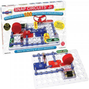 Snap Circuits Jr. Kit