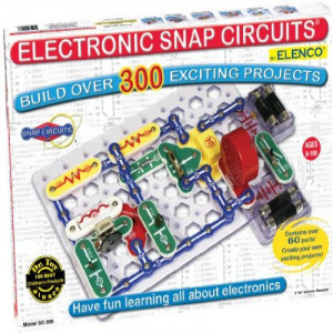 Snap Circuits Kit