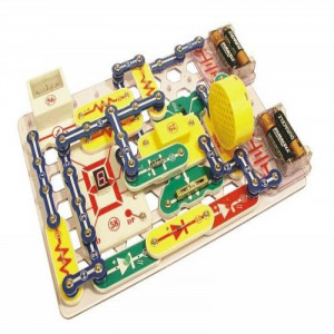 Snap Circuits Pro Kit / Computer Interface