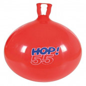 "22"" Hop Ball - Red"
