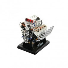 Dodge Hemi Top Fuel Dragster 426 Engine Model 1/6 Scale Model by Liberty Classics