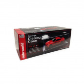 Prestige Collectible Display Show Case for 1/18 Diecast Models by Autoworld