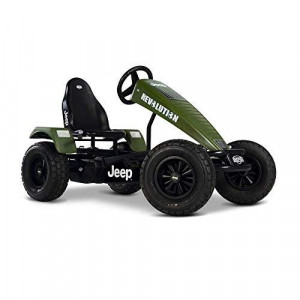 Berg Toys Jeep Revolution BFR