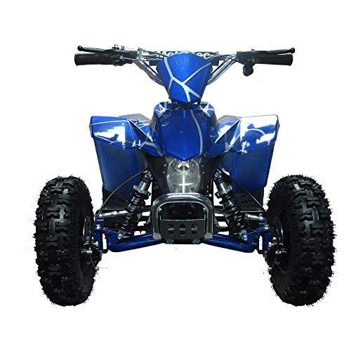 Mini Quad v3 Blue