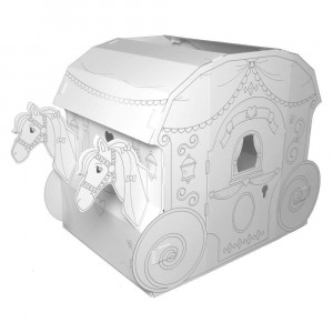 My Very Own House - Carriage