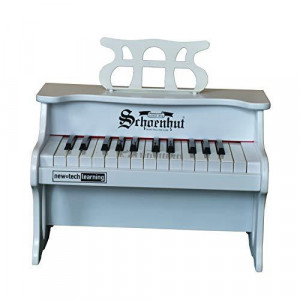 Schoenhut 25 Key Digital Table Top Pianos