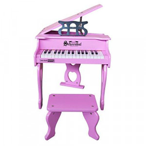 Schoenhut 30 Key Digital Baby Grand Pianos