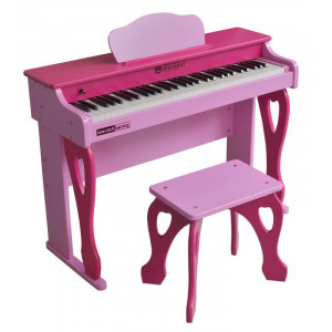 Schoenhut My First Piano Tutor - Pink
