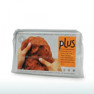 ACTIVA 2.2 lb Terracotta Plus Clay