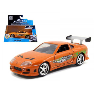 Dom'S 1970 Dodge Charger R/T Off Road And Letty'S Dodge Challenger Srt8 Fast & Furious 7 Movie Set Of 2 Cars 1/32 Diecast Model Cars By Jada