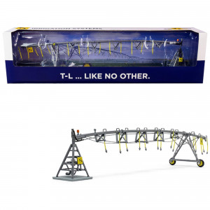 T-L Irrigation Center Pivot with Drops 1/64 Diecast Model by DCP/First Gear 60-0713