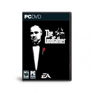The Godfather (DVD-ROM) - PC