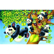 Tumblebears 100pc Childrens Jigsaw Puzzle by Sally Smith