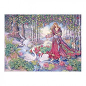Marty Noble Mother Nature Jigsaw Puzzle 1000pc