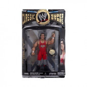 WWE Wrestling Classic Superstars Series 22 Action Figure Bob Holly (Classic Attire)