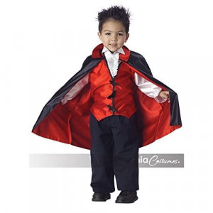 Vampire Boys costume, Large, One color