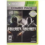 Call of Duty Black Ops Combo Pack - Xbox 360
