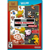 Nintendo Selects NES Remix Pack