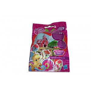 My Little Pony Friendship Is Magic Wave 13 Blind Bag