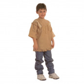 Plains Indian Boy Costume