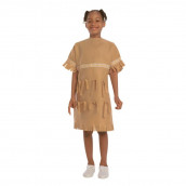 Plains Indian Girl Costume