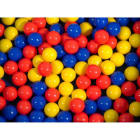175 Mixed Color Balls