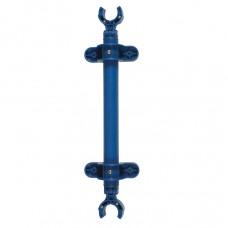 Wall Attachment for PlayPanels - Blue