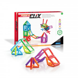 PowerClix? Frames 26 Piece Set