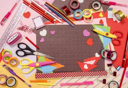 Discover the Hidden Artist: Ways to Inspire Art & Craft Activities in Your Kids